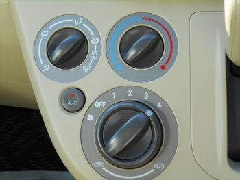 ムーヴ Xスペシャル 4WD