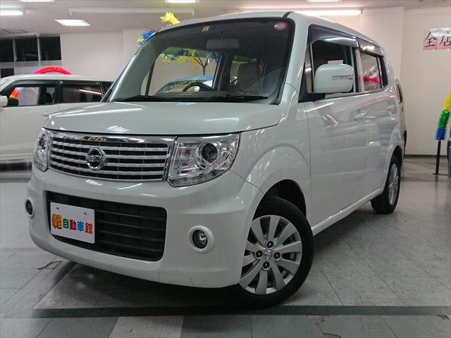 モコ ドルチェX FOUR 4WD