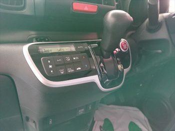 N-BOX G 4WD