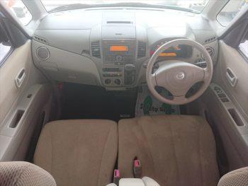 フレアワゴン LS 4WD