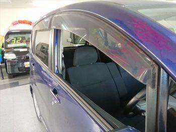 ムーヴカスタム RSターボ 4WD