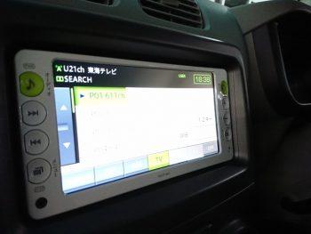 ピクシススペース X 4WD