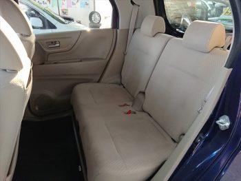 N-WGN G・Aパッケージ 4WD