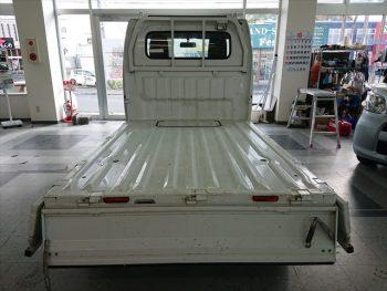 NT100クリッパートラック DX農繁 4WD
