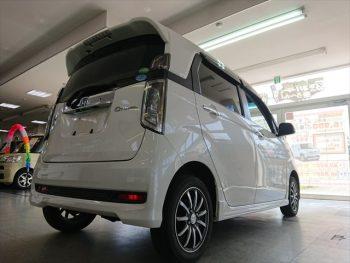 N-WGNカスタム G・Lパッケージ あんしんパッケージ 4WD