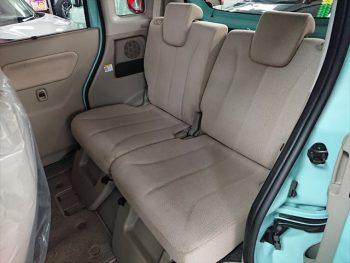 スペーシア X 全方位モニター付メモリーナビ装着車 4WD