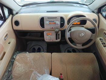 モコ G FOUR ターボ 4WD
