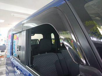 ウェイク G SA ターボ 純正ナビ装着用アップグレードパック 4WD