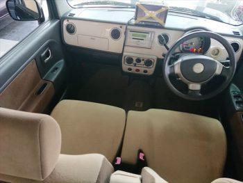 アルトラパン Gセレクション3 4WD