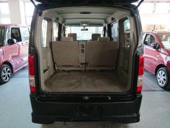 スクラムワゴン PZ ターボ 4WD