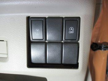 スペーシア T ターボ 4WD