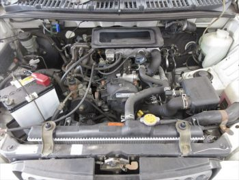 テリオスキッド エアロダウン ターボ 4WD