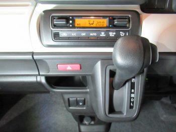 スペーシア HYBRID G 未使用車 4WD