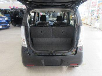 フレアカスタムスタイル XS 4WD
