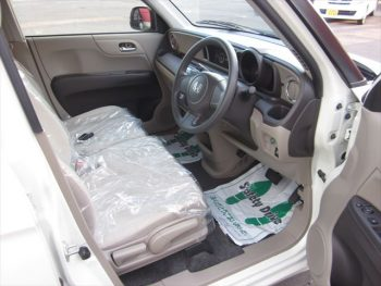 N-ONE G Lパッケージ 4WD