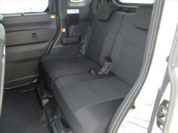 ウェイク Gターボ リミテッドSAⅢ 未使用車 4WD
