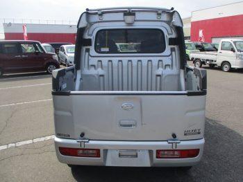 ハイゼットカーゴバン デッキバンGL 4WD