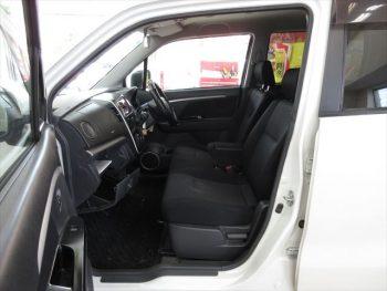 ワゴンRスティングレー T ターボ 4WD