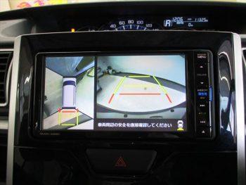 タントカスタム RSトップエディションリミテッド SAⅢ 4WD
