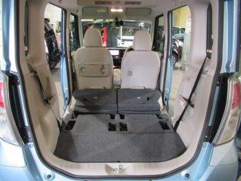 eKスペース Tセーフティパッケージ ターボ 4WD
