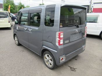 ピクシスメガ L SAⅡ 4WD