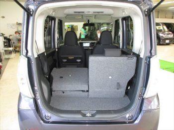 デイズルークス ハイウェスターX Vセレクション+セーフティⅡ 4WD