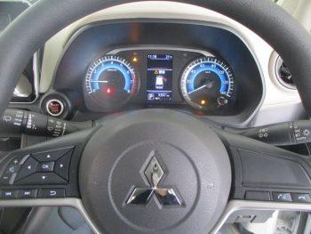 eKワゴン G 現行型 4WD