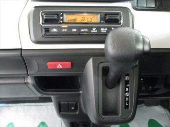スペーシア  ハイブリッドG セーフティーサポート 4WD