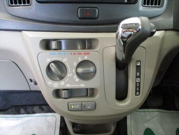 ミライース XF スマートセレクション SA 4WD