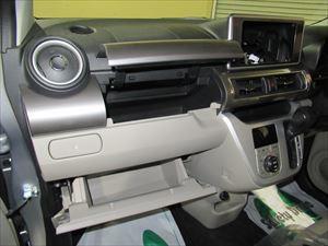 キャスト スタイルGターボ SAⅡ 4WD
