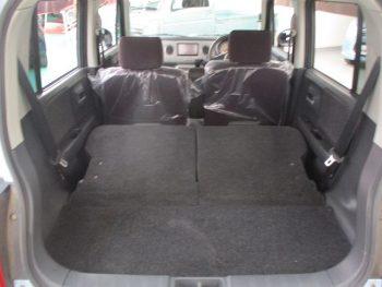 アルトラパン T Lパッケージ ターボ 4WD