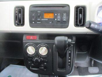 アルト L レーダーブレーキサポート
