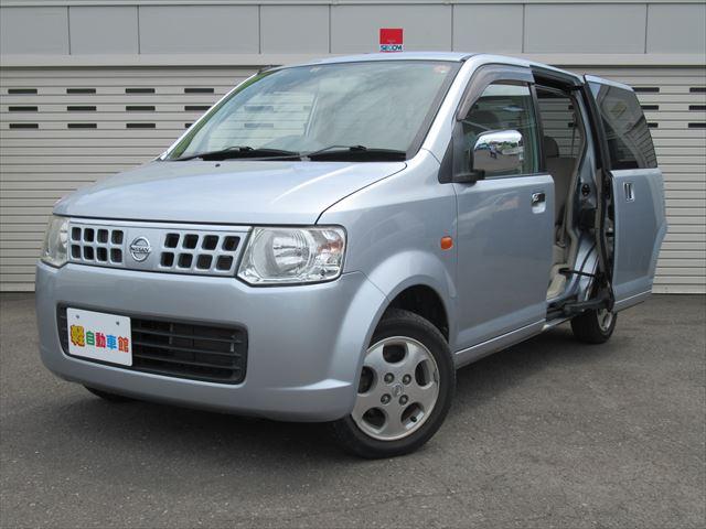 オッティ M-FOUR 4WD