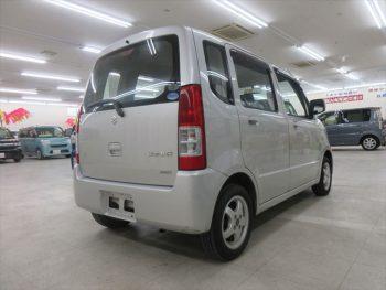 ワゴンR FA ABS付 4WD