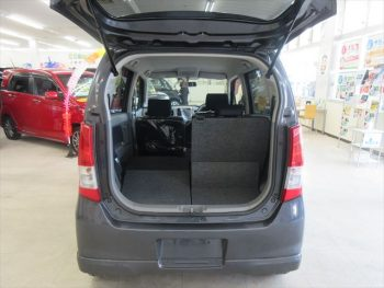 ワゴンR FX リミテッドⅡ 4WD
