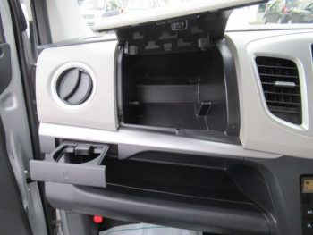 フレア HS レーダーブレーキサポート 4WD