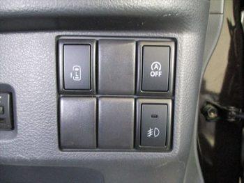 スペーシアカスタム GS 4WD
