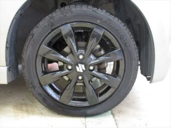 スペーシアカスタム XSリミテッド 4WD
