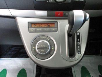ムーヴカスタム XCエディション 4WD