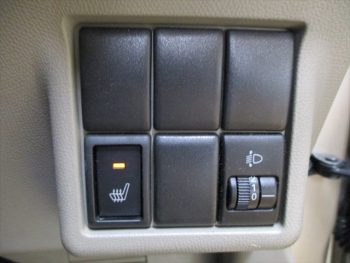 パレット Gリミテッド 4WD