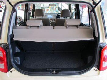 ミラココア プラスX 4WD