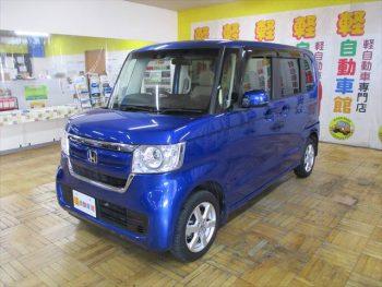 N-BOX G・EXホンダセンシング 4WD