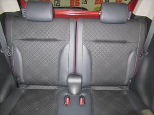 N-WGNカスタム G ターボパッケージ あんしんパッケージ 4WD