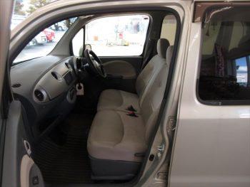 ムーヴラテ クールターボ 4WD