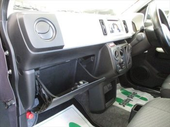 アルト F 4WD