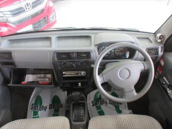 タウンボックス LX ハイルーフ 4WD