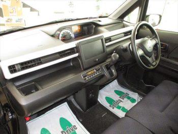 ワゴンR ハイブリッド FX セーフティパッケージ装着車 4WD