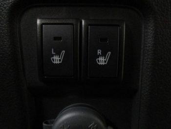 ワゴンR ハイブリッドFX 4WD