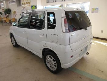 Kei up to you KANSAI  ターボ 4WD