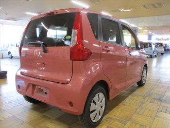 eKワゴン M eアシスト プラスエディション 4WD
